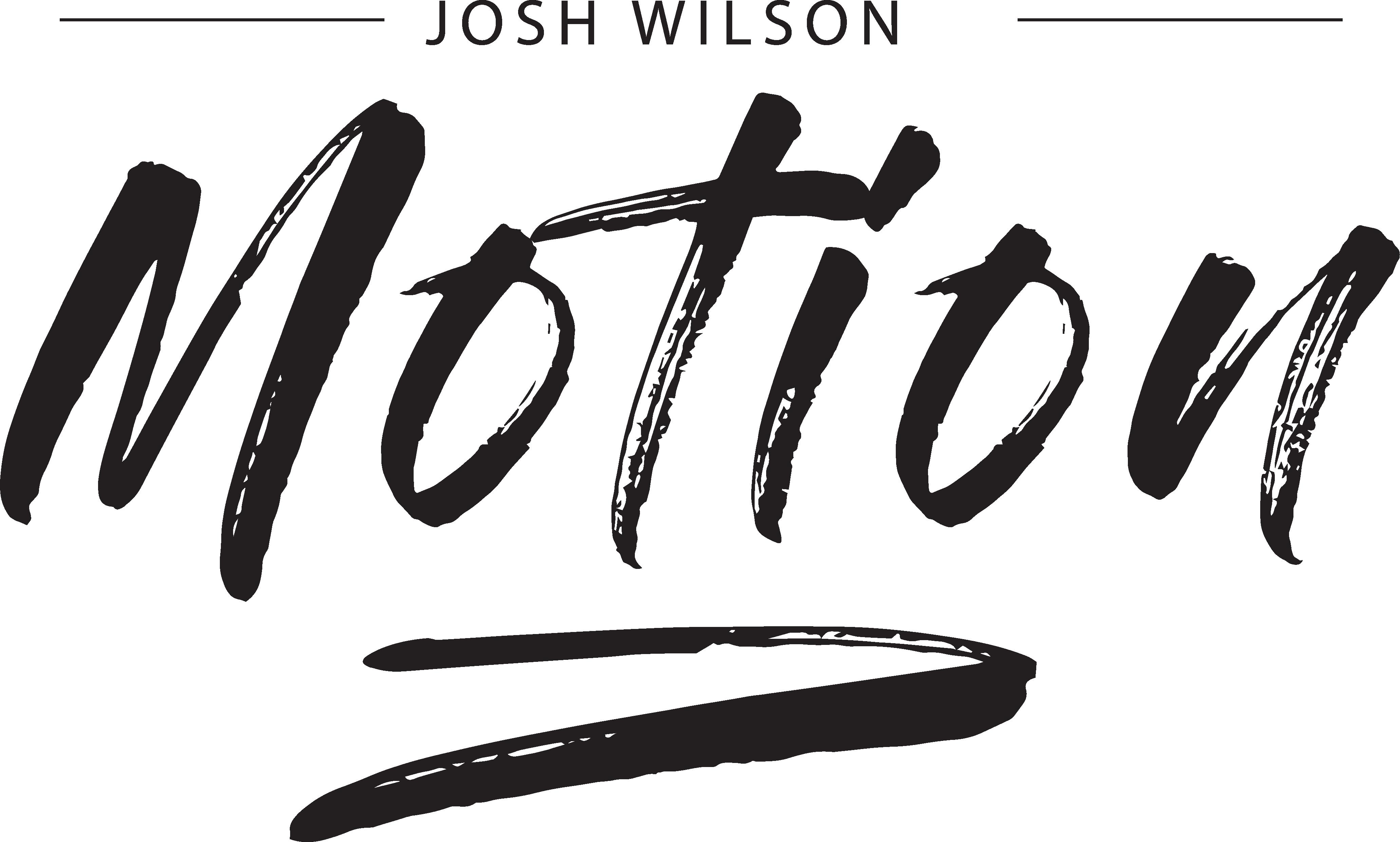 Josh Wilson Motion